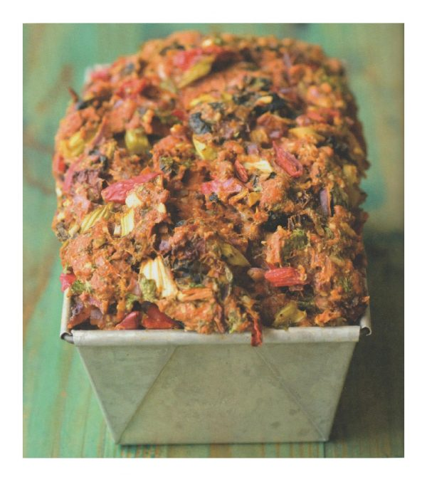 Santé - Groente-brood
