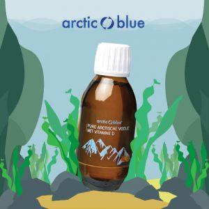Arctic Blue omega 3
