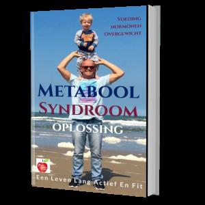 Metabool Syndroom - Santé Healthcare